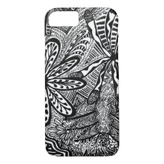 Full Pattern Case by AAdoodles for Iphone 7/8