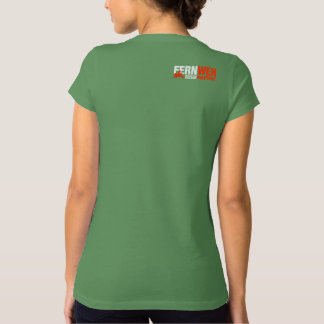 """FULL POWER REMOTE PAIN """"GREEN """" T-Shirt"""