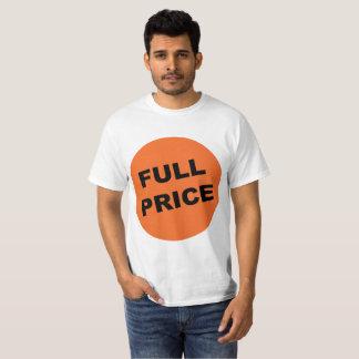 Full Price T-Shirt