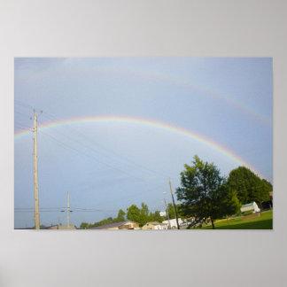 Full Rainbow 3 Poster