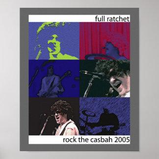 Full Ratchet 2005 Poster