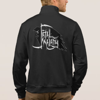 Full REAPER black jacket 1