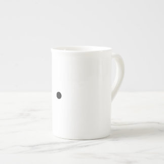 Full Stop Coffee Cup