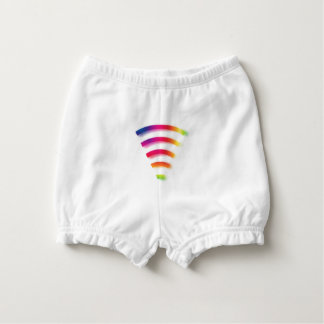 Full Strength WIFI Diaper Cover