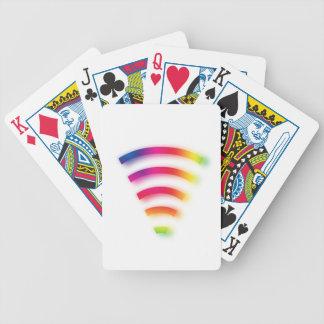 Full Strength WIFI Poker Deck