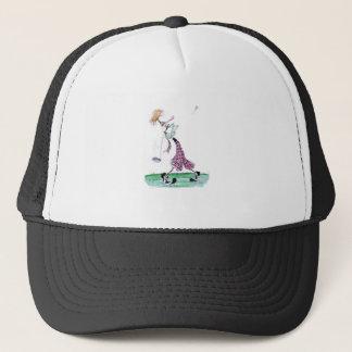 full swing golf, tony fernandes trucker hat