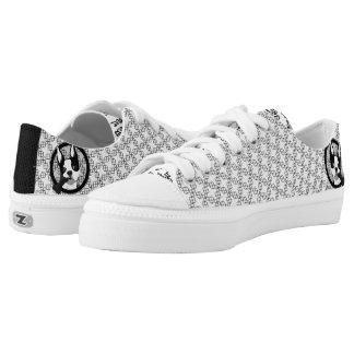 Full Tessellated — Shoe