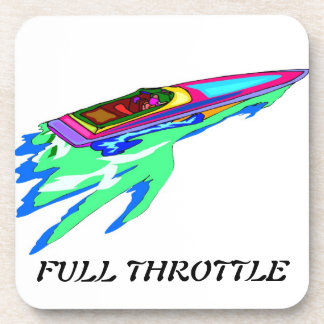 Full Throttle Coasters