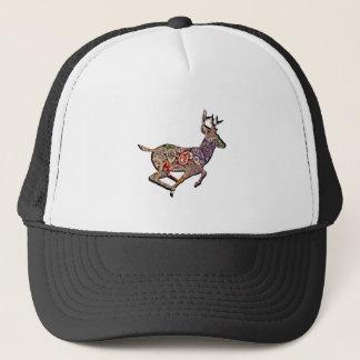 FULL THROTTLED TRUCKER HAT