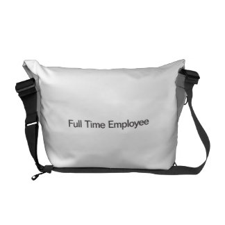 Full Time Employee Courier Bags