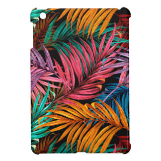 Fullcolor Palm Leaves iPad Mini Cover