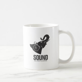 Fullerton Sound Coffee Mug