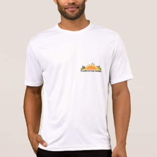 Fullerton Trail Runners T-Shirt (Men's)