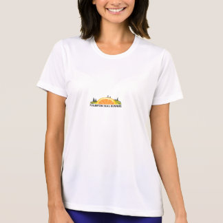 Fullerton Trail Runners T-Shirt (Women's)
