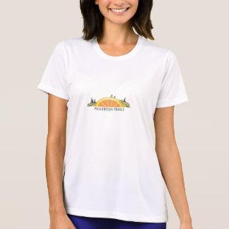 Fullerton Trails T-Shirt (Women)