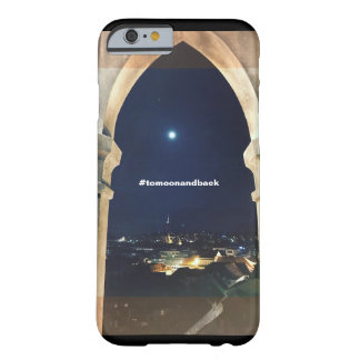 Fullmoon Barely There iPhone 6 Case