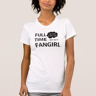 Fulltime TFiOS Fangirl Shirt