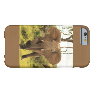 Fully Charged Barely There iPhone 6 Case