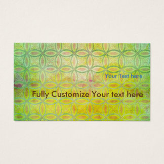 fully customizable Businesses Card | visiting card