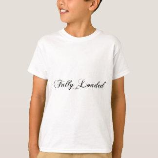 Fully Loaded T-Shirt