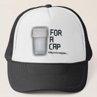 Fully Sick Bin Cap