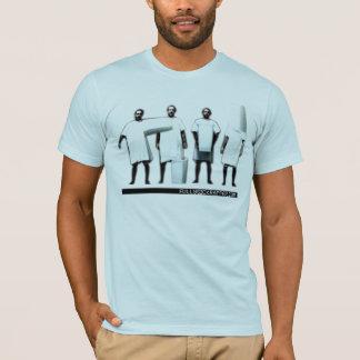 Fully Sick Bin Sequence Shirt