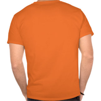 Fulton County DOC Tee Shirt