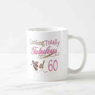Fun 60th Birthday Gifts Coffee Mug