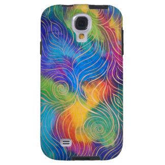 Fun Abstract Samsung 4S Case