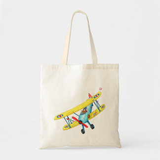 Fun airplane Bag