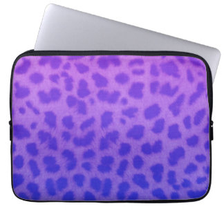 Fun and Furry Laptop Computer Sleeves