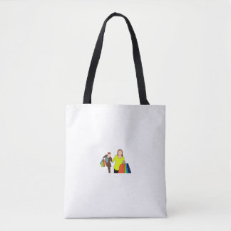 Fun and humor, shopping tote-bag 🎒 tote bag