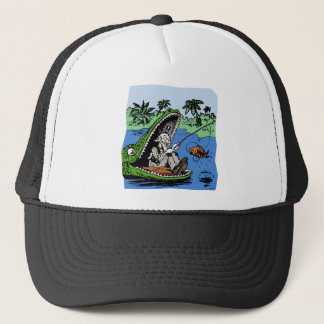Fun and humor trucker-hat, for sale ! trucker hat