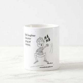 Fun and Laughter Mug