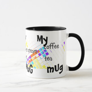 Fun and Unique EveryDay Any Occasion Mug
