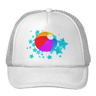 Fun At The Beach Trucker Hat