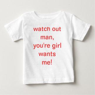 fun baby shirts (: