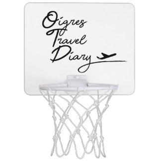 fun basket mini basketball hoop