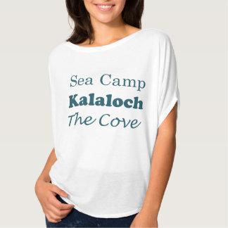 fun beaches list word art vacation summer - teal T-Shirt
