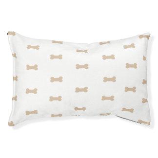 Fun Bones Pet Bed Small Dog Bed