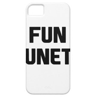 Fun Brunette iPhone 5 Covers