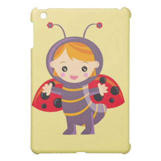 Fun Bugs iPad Mini Cover