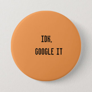 Fun Button