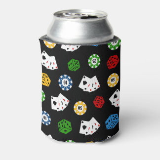 Fun Casino Gambling pattern can cooler