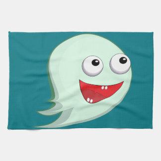 Fun cast towel