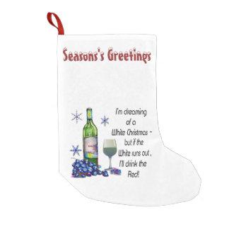 Fun Christmas Stocking