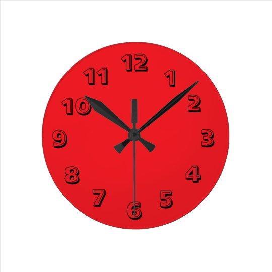 Fun Clock! Wallclocks
