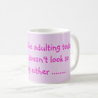 Fun coffee Mug