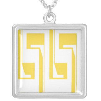 Fun Contemporary Necklace