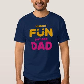 Fun Dad Tshirt